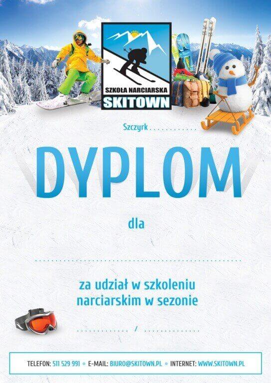 Ski school Szczyrk