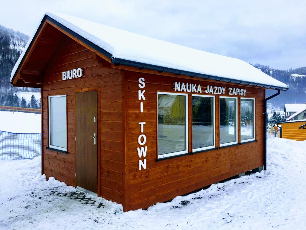 Szkoła narciarska Szczyrk